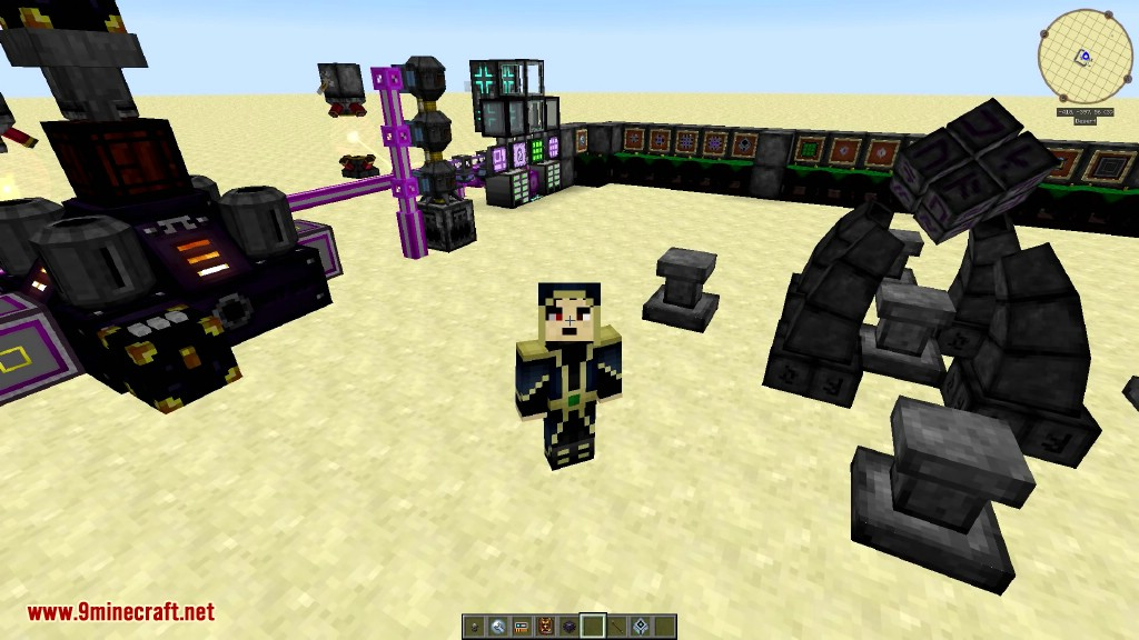 Thaumic Energistics Mod Screenshots 23