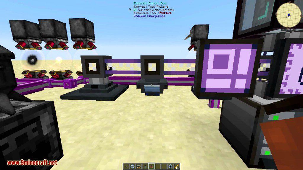 Thaumic Energistics Mod Screenshots 8