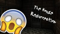 The House Resurrection Map Logo