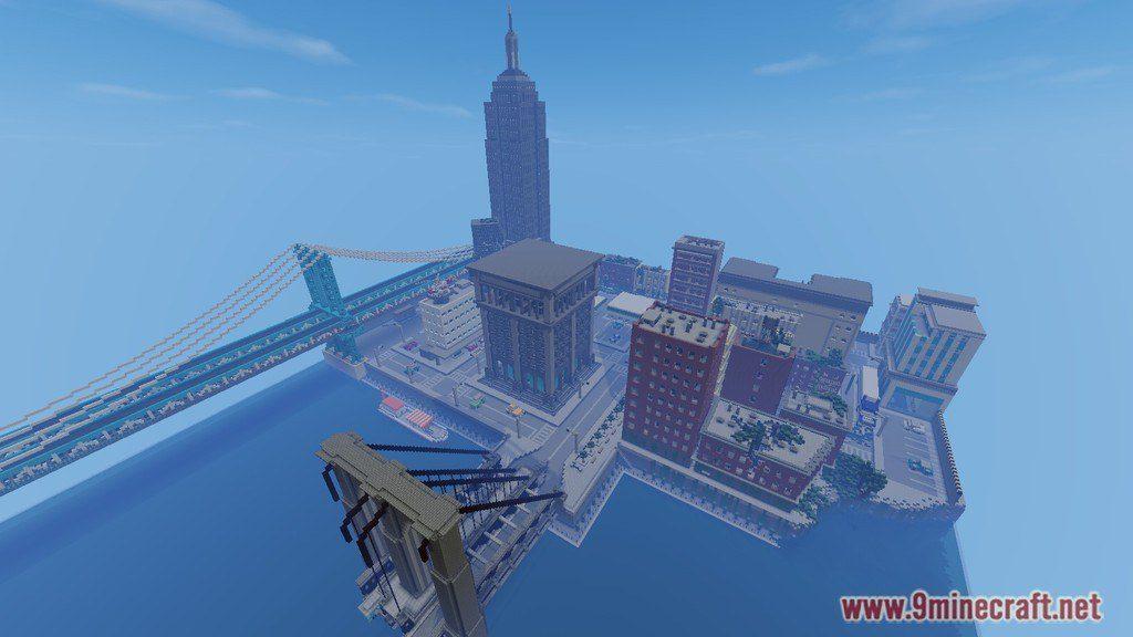 The Last of Us Map Screenshots 10