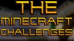 The Minecraft Challenges Mod