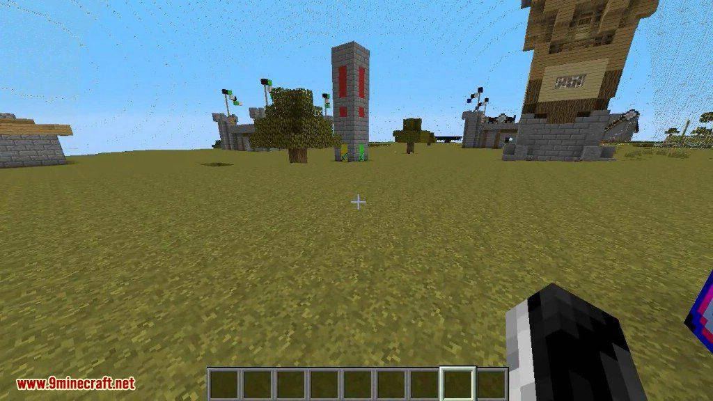 The Wars Mod Screenshots 1