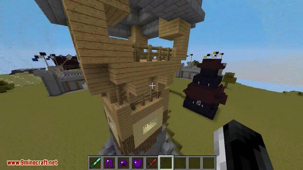 The Wars Mod Screenshots 10