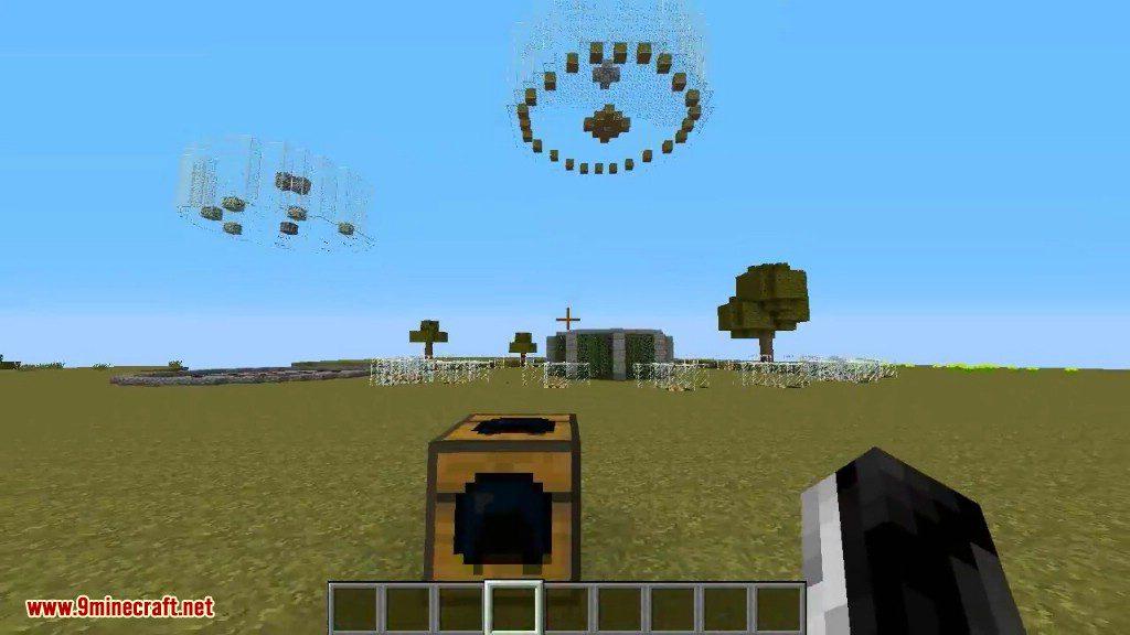 The Wars Mod Screenshots 12