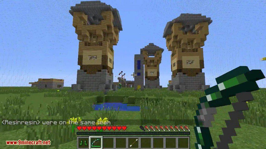 The Wars Mod Screenshots 19