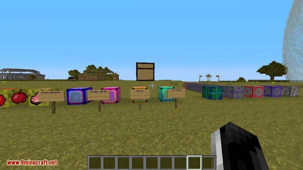 The Wars Mod Screenshots 2