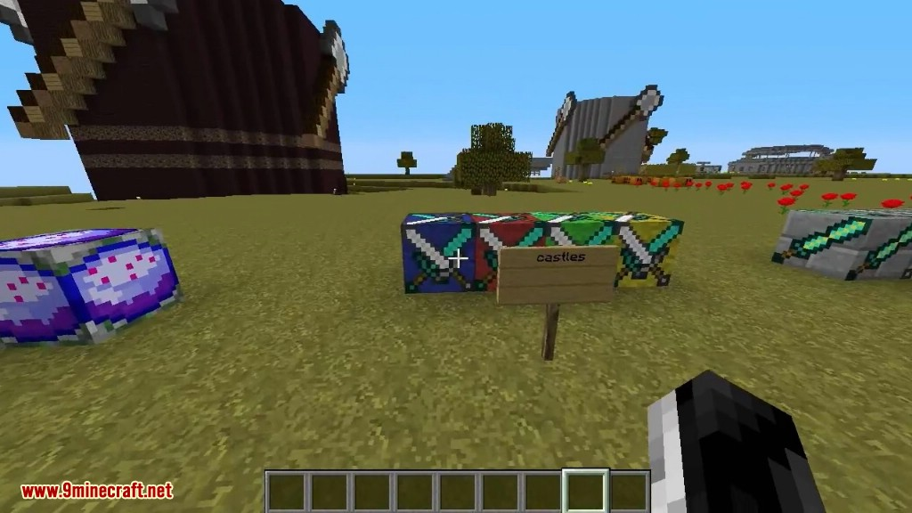 The Wars Mod Screenshots 3