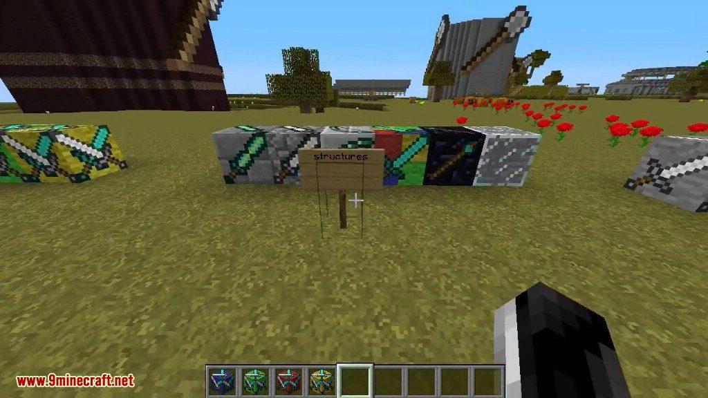The Wars Mod Screenshots 4