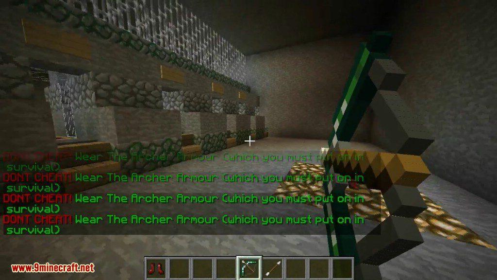 The Wars Mod Screenshots 5