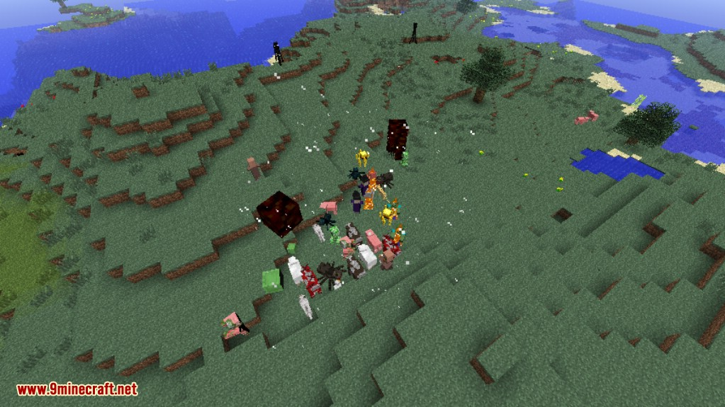 Too Much TNT Mod Screenshots 15