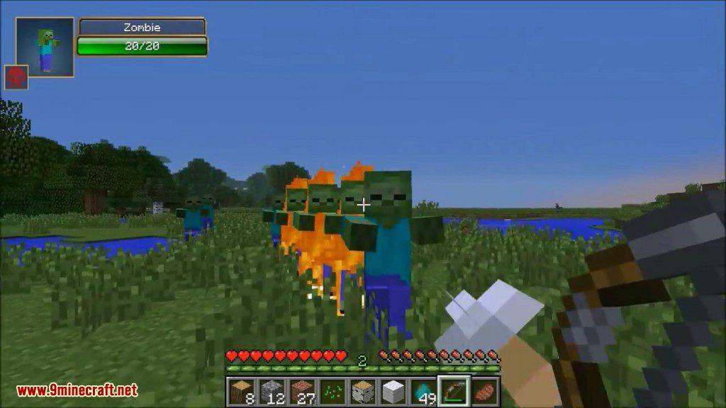 Tools Combine Mod Screenshots 11