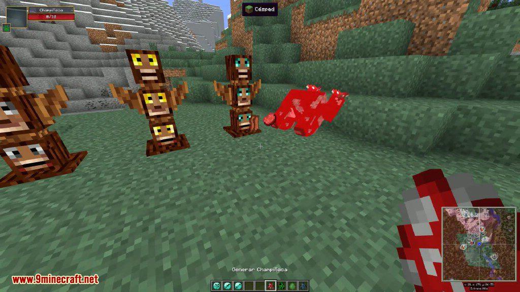 Totem Defender Mod Screenshots 13