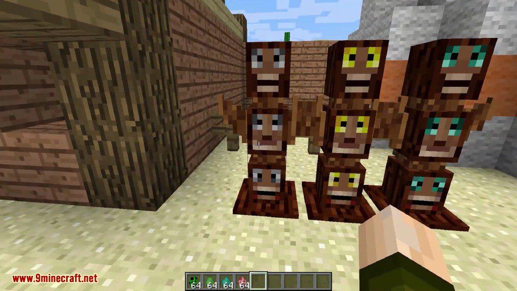 Totem Defender Mod Screenshots 14