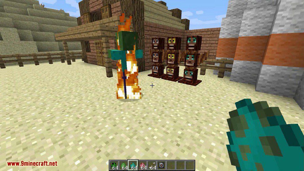 Totem Defender Mod Screenshots 15