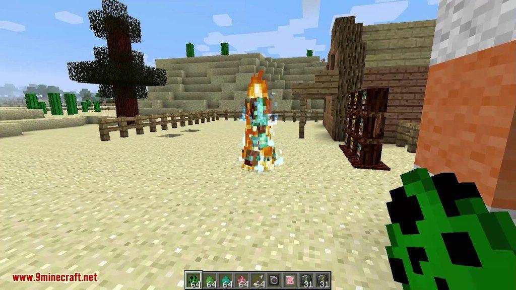Totem Defender Mod Screenshots 16