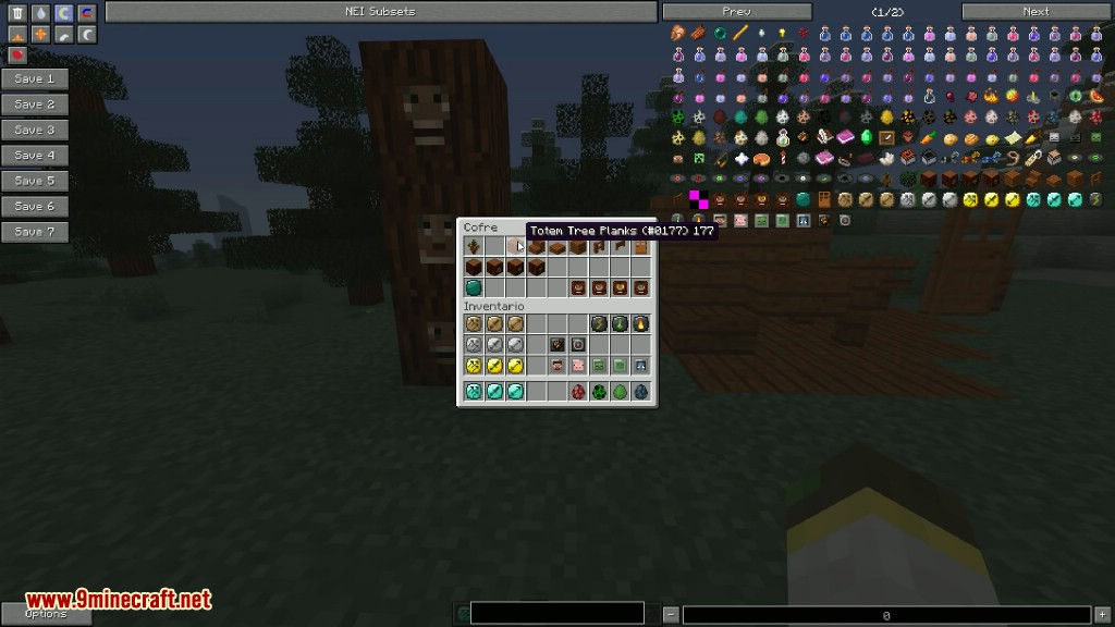 Totem Defender Mod Screenshots 3