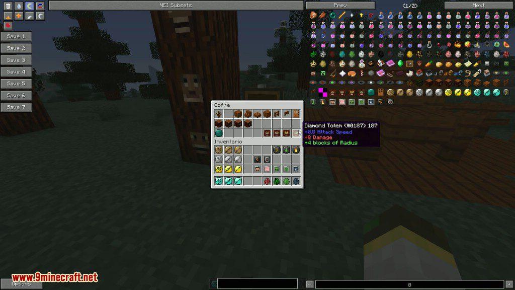 Totem Defender Mod Screenshots 4