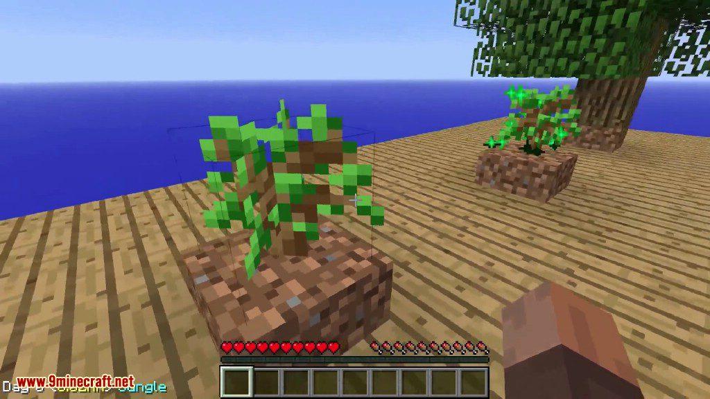 Tree Growing Simulator Mod Screenshots 3