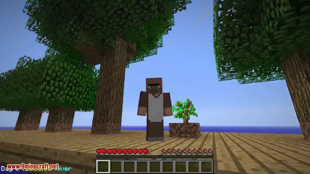 Tree Growing Simulator Mod Screenshots 4