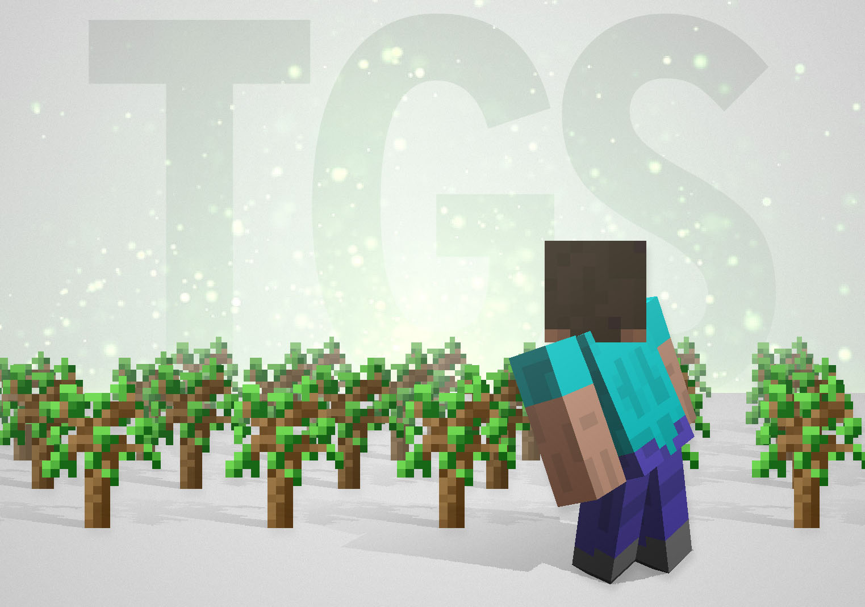 Tree Growing Simulator Mod