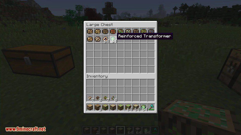 TreeOres Mod Screenshots 15