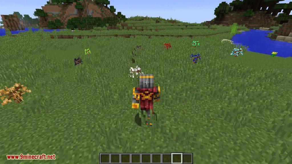 TreeOres Mod Screenshots 7