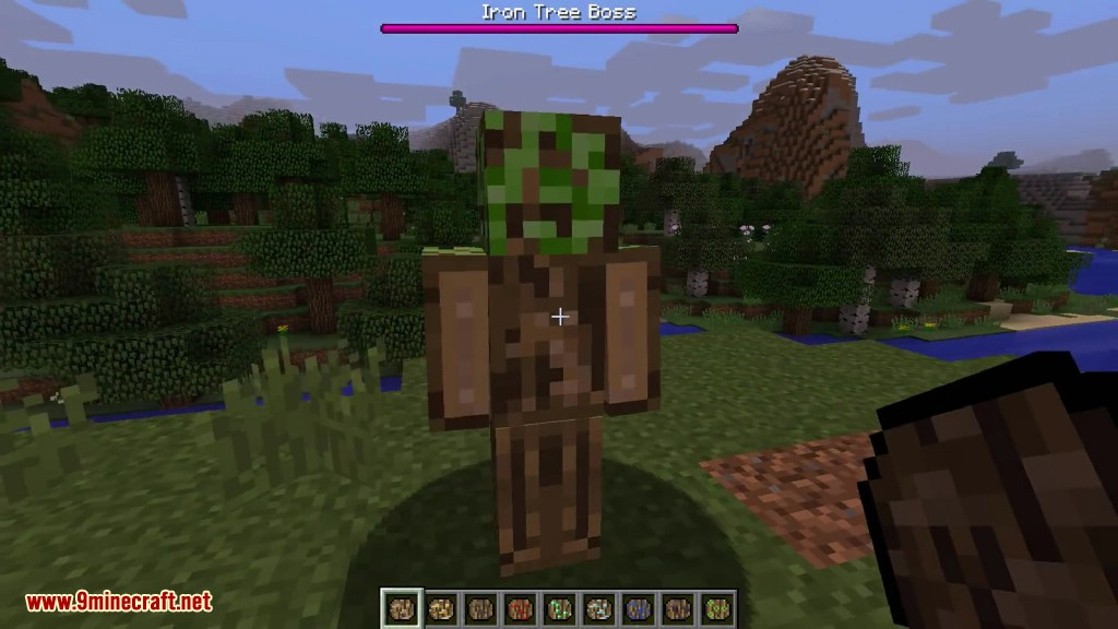 TreeOres Mod Screenshots 9