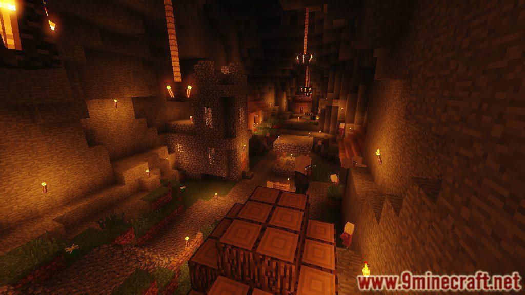 Underground 2 Map Screenshots 4