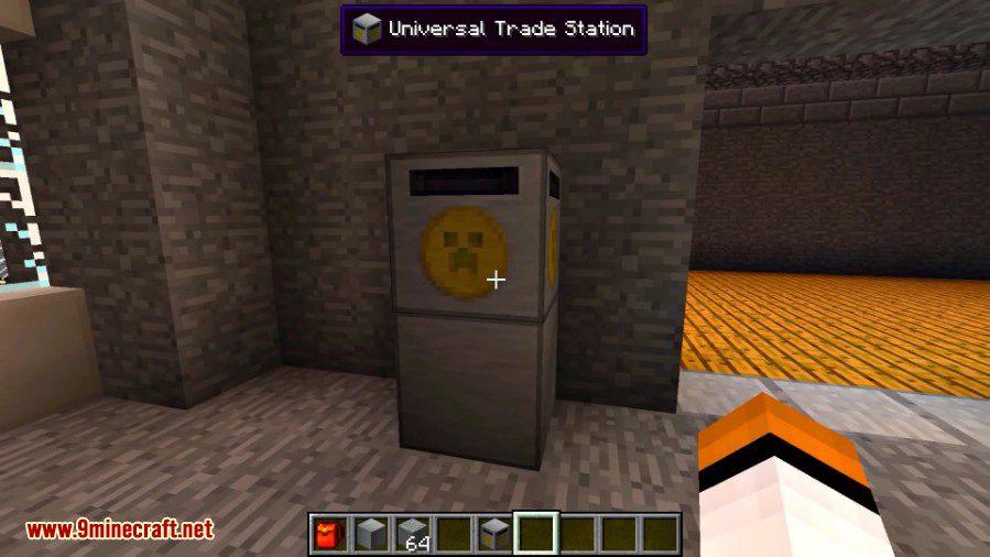 Universal Coins Mod Screenshots 6
