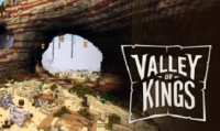 Valley of The Kings Map logo