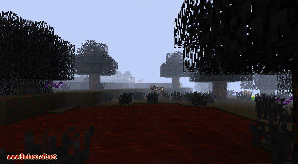 Vampirism Mod Screenshots 11