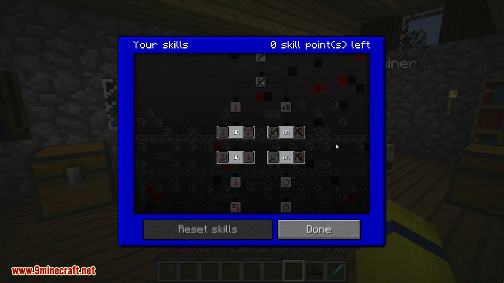 Vampirism Mod Screenshots 3