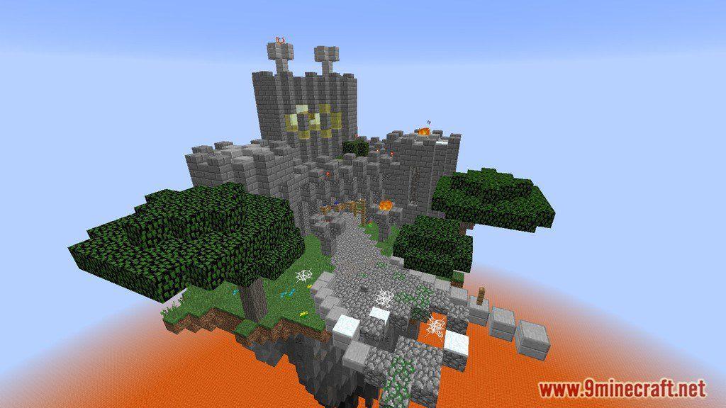 Waka Islands Map Screenshots 3