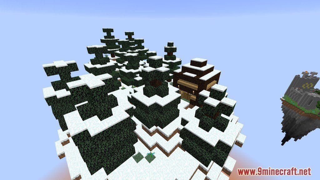 Waka Islands Map Screenshots 4