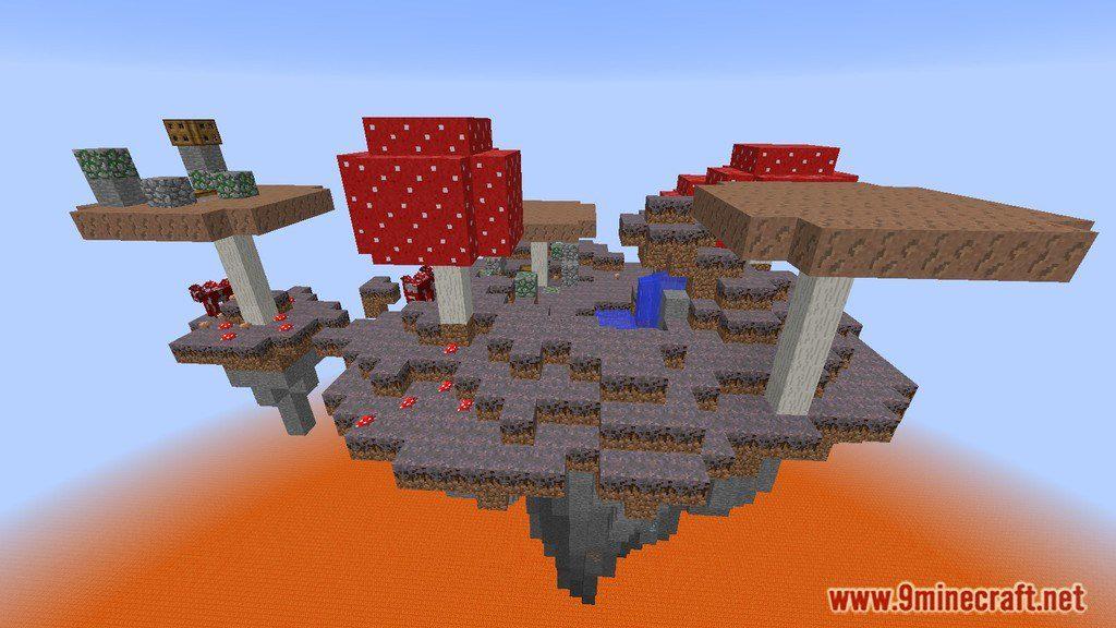Waka Islands Map Screenshots 5