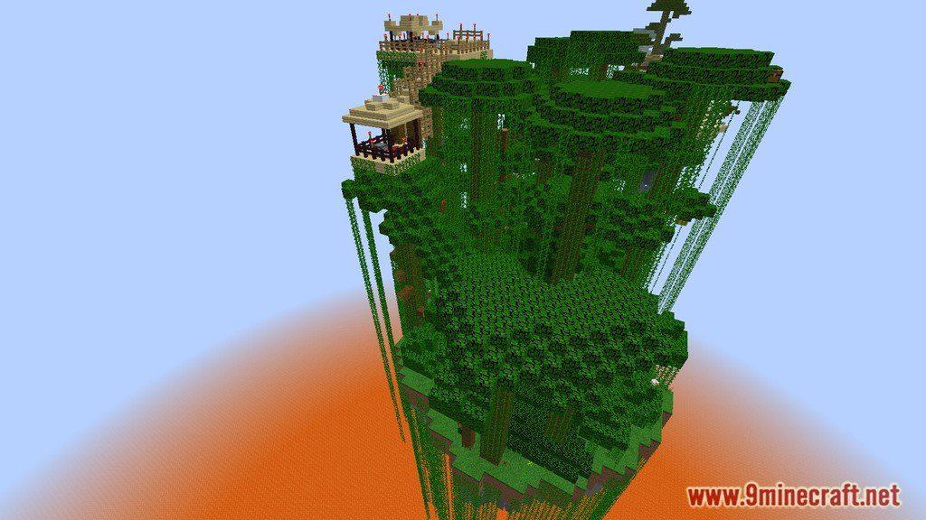 Waka Islands Map Screenshots 6
