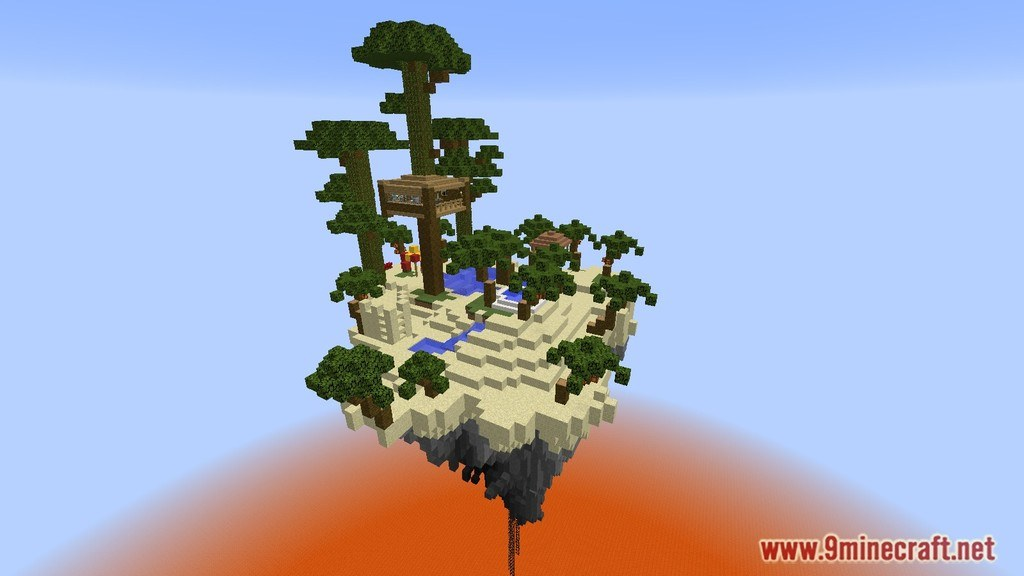 Waka Islands Map Screenshots 7