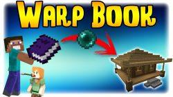 Warp Book Mod