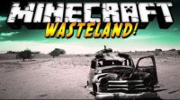 Wasteland - The Lost Mod