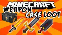 Weapon Case Loot Mod