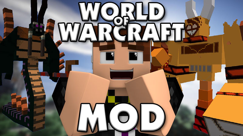 World of Warcraft Mod