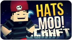 iChun's Hats Mod