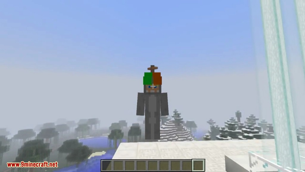 iChun's Hats Mod Screenshots 17