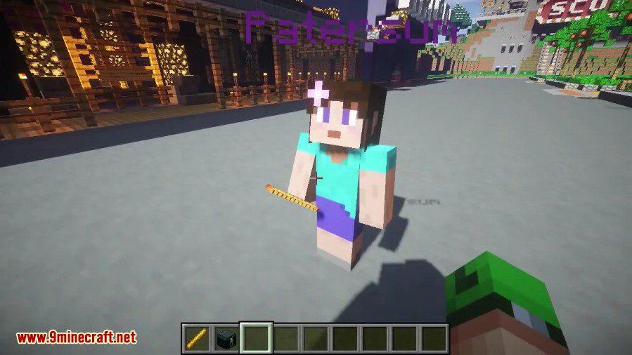iPixeli's Gender Mod 6