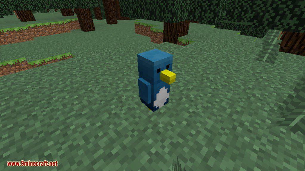 Animals Plus Mod Screenshots 28