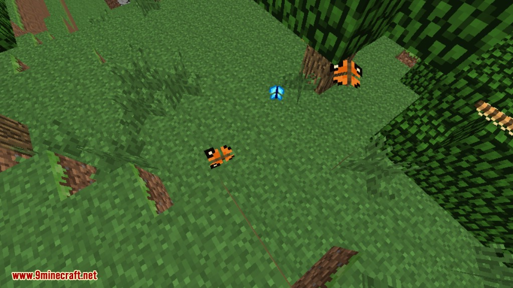 Animals Plus Mod Screenshots 31