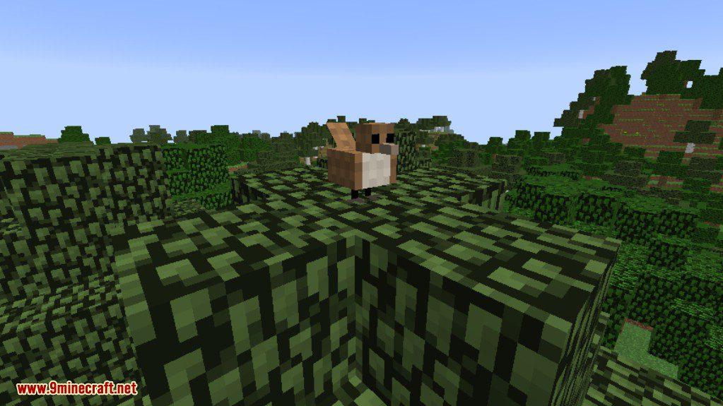 Animals Plus Mod Screenshots 38