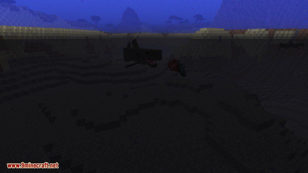 Animals Plus Mod Screenshots 4