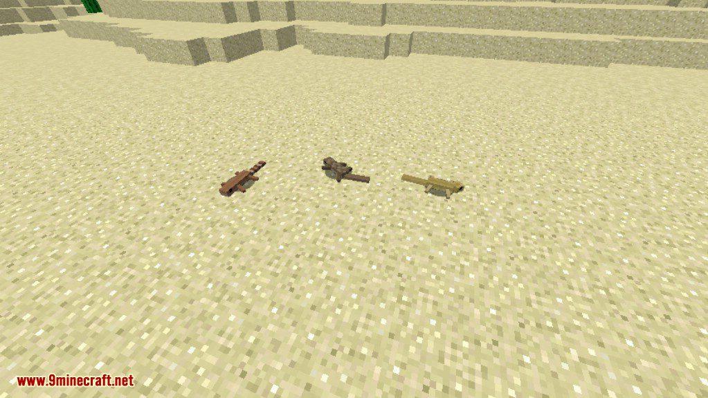Animals Plus Mod Screenshots 6
