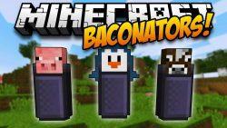 Baconators Mod